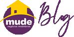 Logo do Blog da Mude Imobiliária em Dourados/MS